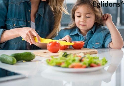 Cách trị táo bón cho trẻ em