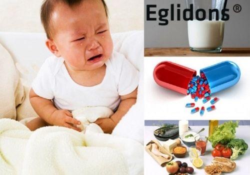 bệnh rối loạn tiêu hoá ở trẻ em