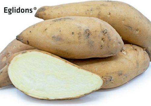 Dùng rau khoai lang chữa táo bón